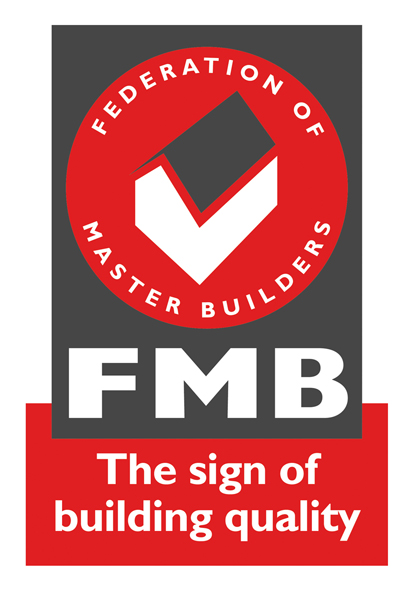 Federation of Master Builders badge